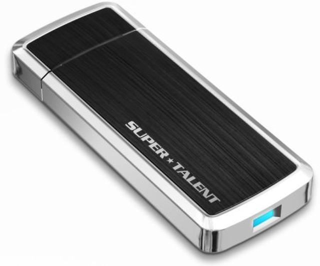 Pierwszy pendrive z USB 3.0