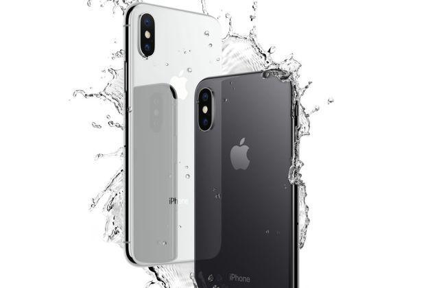 Czerń lub biel - wybierz swojego iPhone'a X