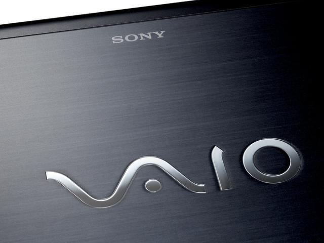 Sony VAIO Z VPC-Z11X9E