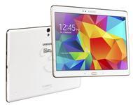 SAMSUNG GALAXY TAB S 10.5 (T805) 16GB LTE WHITE