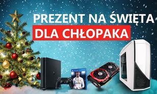 Prezent na Święta Dla Chłopaka – Elektronika Dla Młodego Geeka!