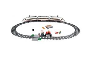 LEGO City Superszybki Pociąg Pasażerski (60051)
