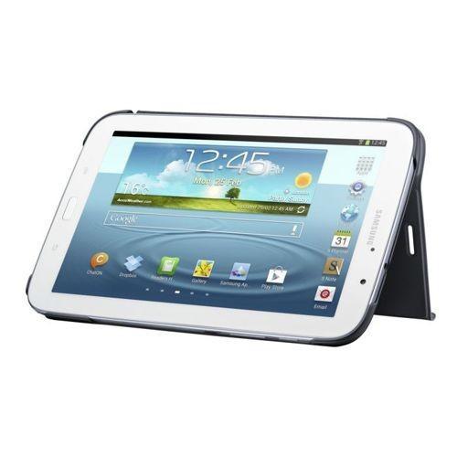 Samsung Etui składane do Galaxy Note 8.0 N5100, N5110, N5120) grafitowe