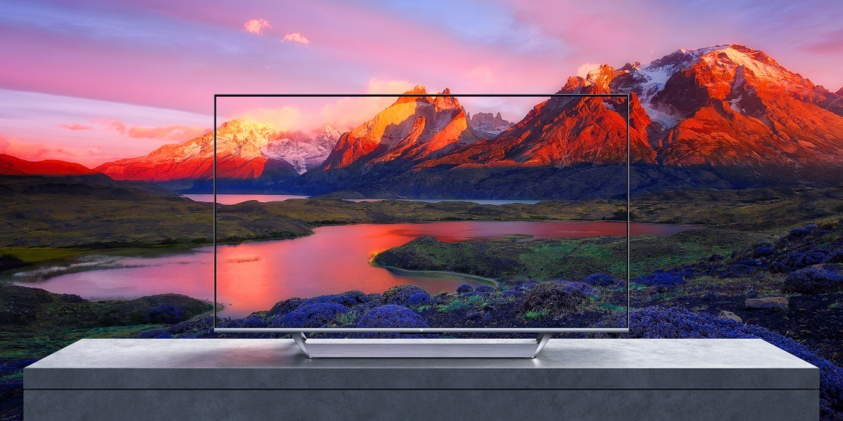 Mi TV Q1 75 cali będzie pierwszym telewizorem QLED Xiaomi w Polsce
