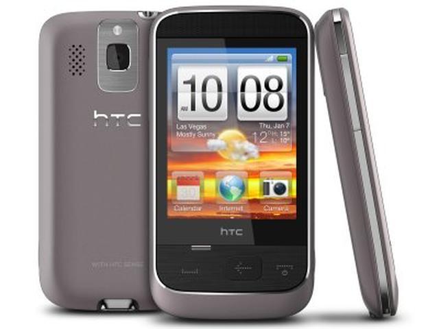 HTC Smart – telefon udający smartfon