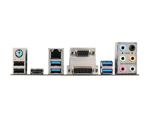 MSI Z97-G43 s1150 Z97 4DDR3 RAID/LAN/USB3 ATX