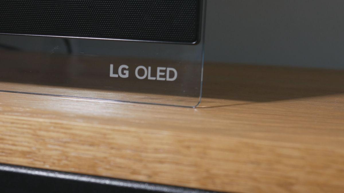 luksusowy LG OLED z WebOS 4.5