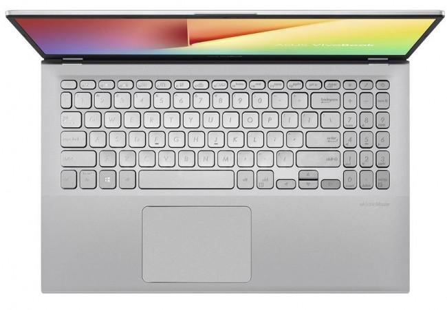 ASUS VivoBook 15 R512UB-EJ109T - Silver