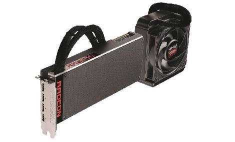 AMD Radeon Pro Duo - Premiera Karty Graficznej do Wirtualnej Rzeczywistości