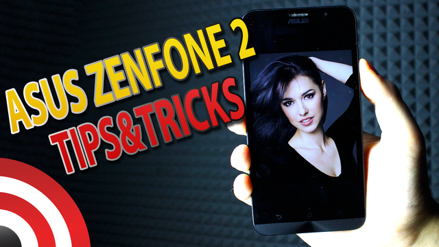 Asus ZenFone 2 - Tips And Tricks - Ciekawostki i porady
