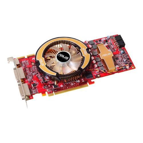 Asus EAH4870/HTDI/512M