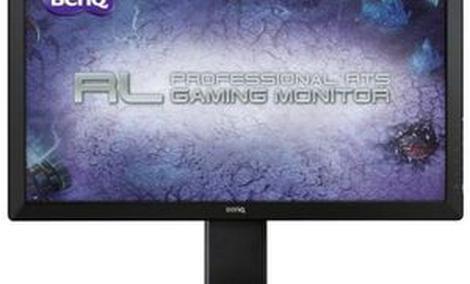 BenQ RL2450HT: nowy wymiar gier komputerowych