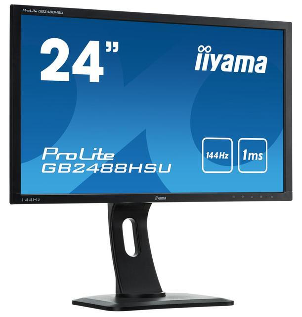 Zagłosuj i Wygraj Monitor Gamingowy iiyama