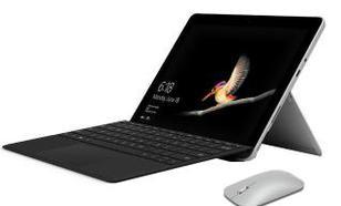 "Microsoft Surface Go 10"" Intel Pentium Gold 4415Y - 4GB RAM - 64GB -"