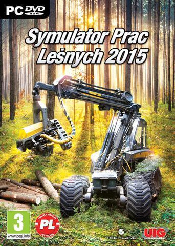 Symulator Prac Leśnych