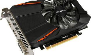 Gigabyte GeForce GTX 1050 D5 3G, 3GB GDDR5 (GV-N1050D5-3GD)