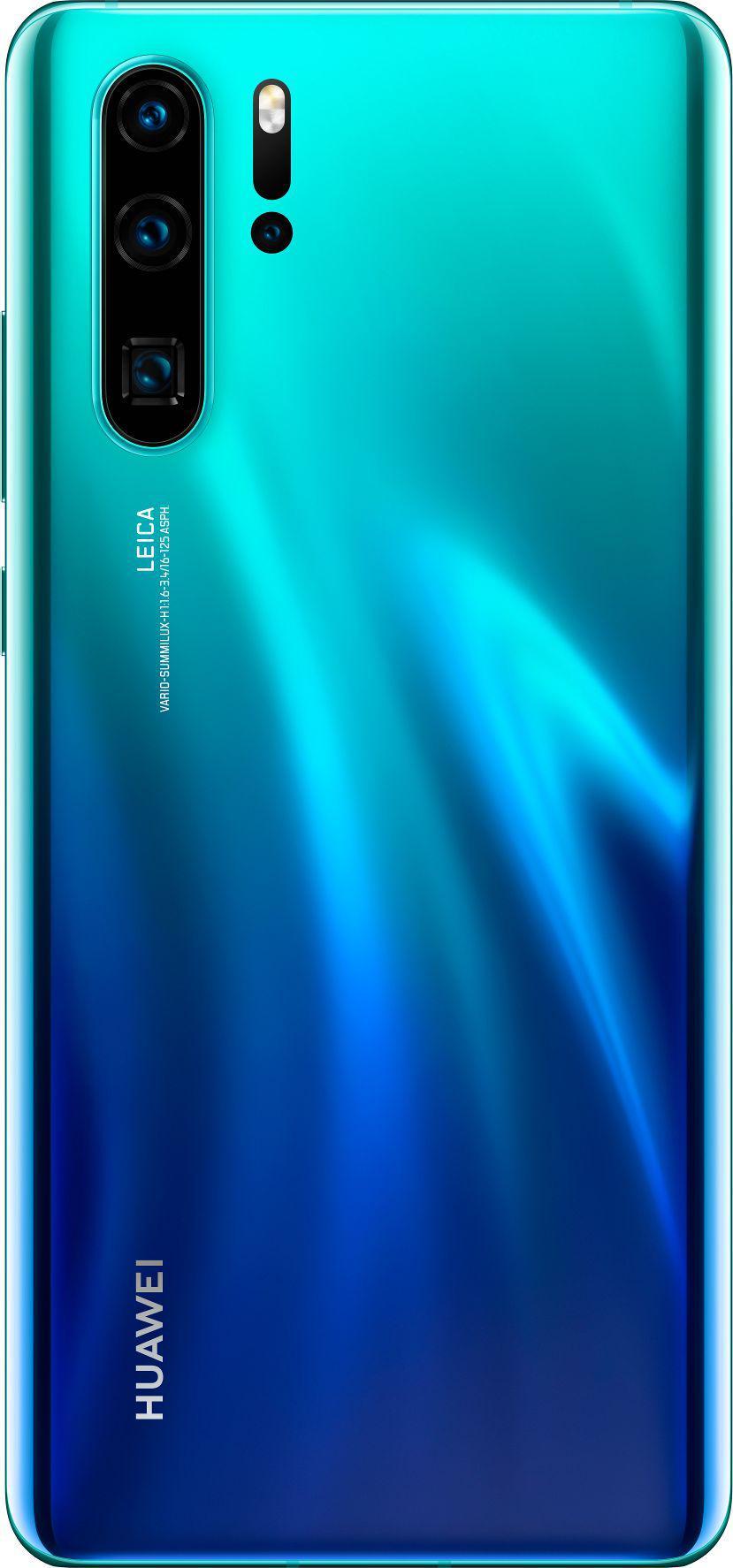 Huawei P30 Pro (6/128GB) Aurora niebieski