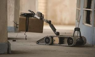 iRobot Wyrusza na Misje z Robotami Taktycznymi