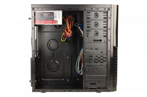 Modecom OBUDOWA A30 USB 3.0 Z ZAS. LOGIC 400W ATX