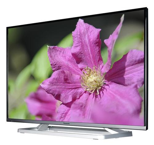 "TV 42"" LCD LED Panasonic TX-42AS600E (Tuner Cyfrowy 100Hz Smart TV USB LAN,WiFi)"