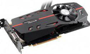Inno3D GeForce GTX 1070 iChill Black Edition 8GB GDDR5 (256 Bit) 3xDP, HDMI, DVI-D, BOX (C107B-1SDN-P5DNX)