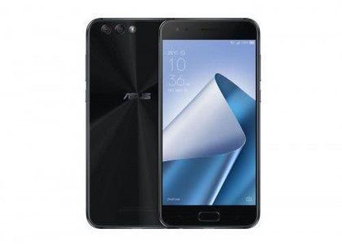 Asus ZenFone 4 64 GB Czarny (ZE554KL-1A009WW)