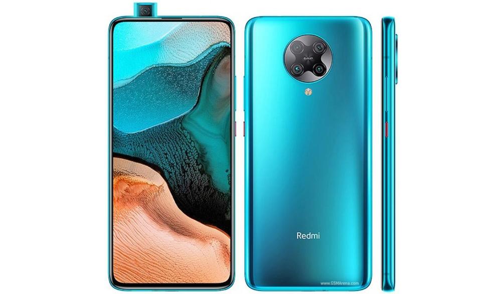 Redmi K30 Ultra – Nowy smartfon Xiaomi w drodze