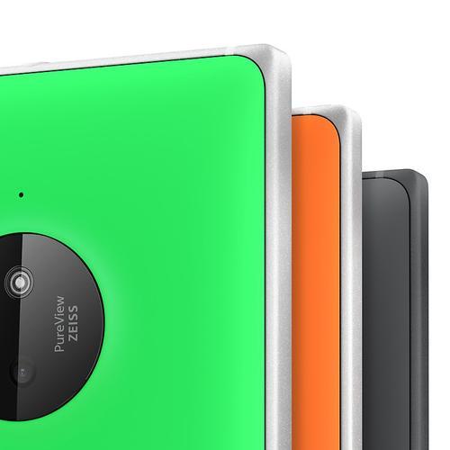 Nokia Lumia 830 SS GREEN