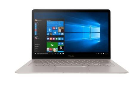 ASUS ZenBook 3 Deluxe UX490 - Ulepszona Wersja Popularnego Notebooka
