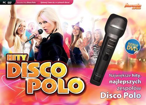 Karaoke Disco Polo