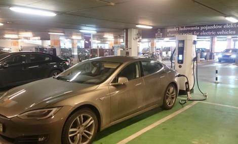Elektromobilność na polskich drogach - Będzie dużo lepiej!