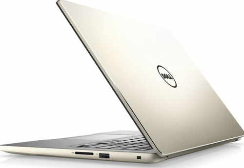 DELL Inspiron 15 5570-2025 - złoty - 500GB M.2 + 1TB HDD