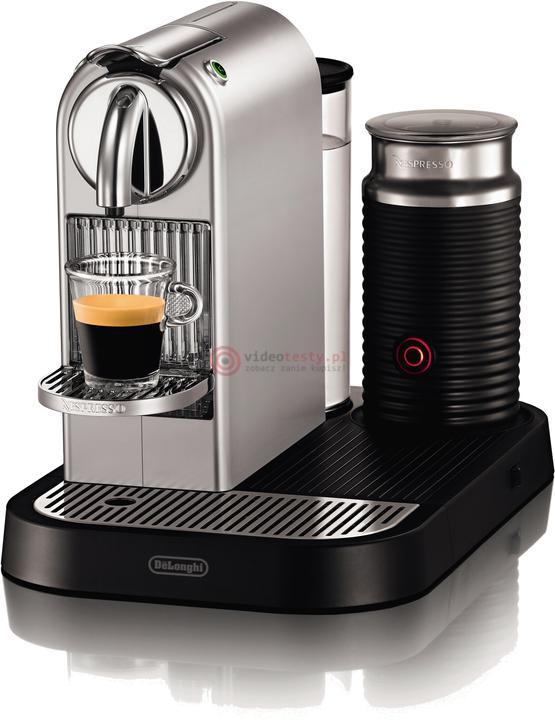 DELONGHI Nespresso EN265.SAE Citiz