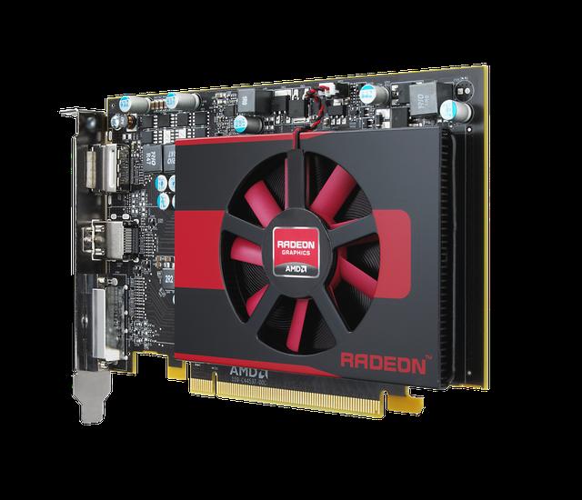 AMD Radeon przekracza barierę GHz