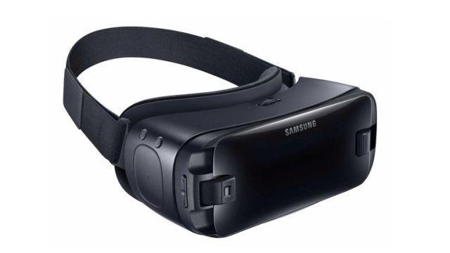Dedykowane smartfonom Galaxy gogle VR od Samsunga