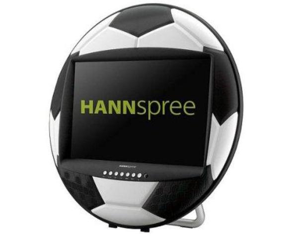 HANNSsoccer TV