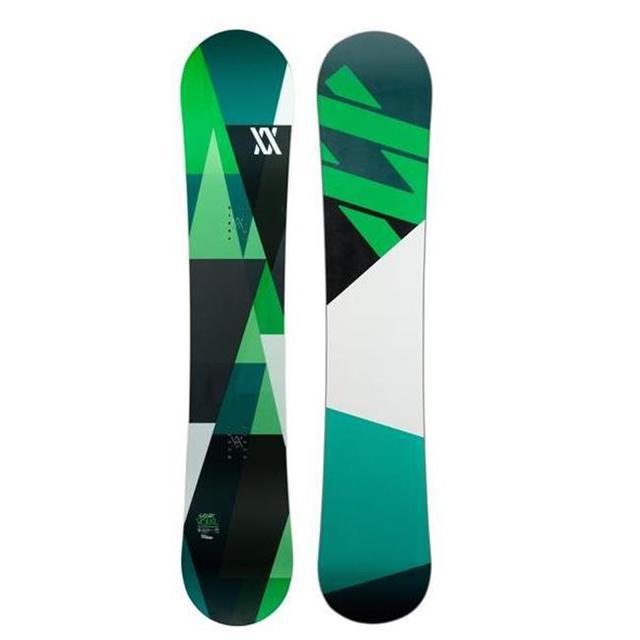 Deski Snowboardowe – Wybieramy Deskę Snowboardową dla Początkującego