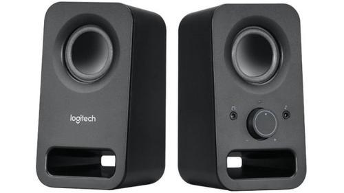 Logitech Z150 Głośniki 2.0 980-000814 Black