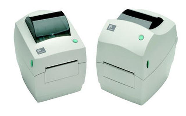 Firma Zebra Technologies wprowadza nową, 4-calową drukarkę stacjonarną