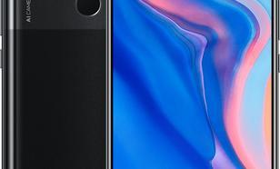 Huawei P smart Z 4/64GB Czarny