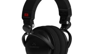 SoundMagic HP150 zamknięte