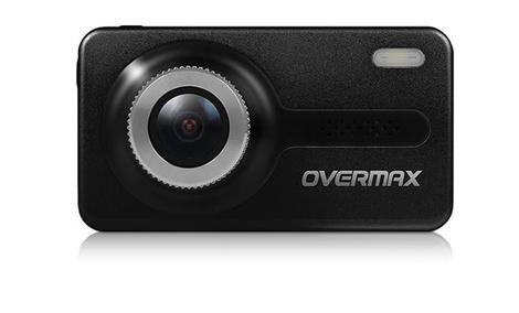 Overmax Camroad 6.1 - kamera samochodowa wysokiej jakości