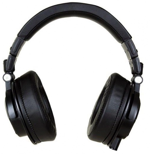 ISK MDH9000 - słuchawki zamknięte