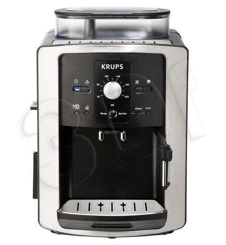 KRUPS EA 8010 automatic