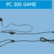 Sennheiser PC 300 G4ME