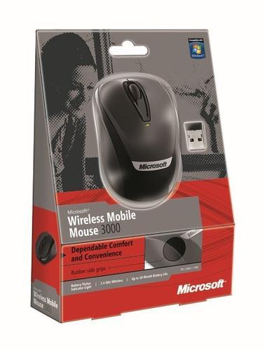 Microsoft MS WMM 3000v2 2EF-00003