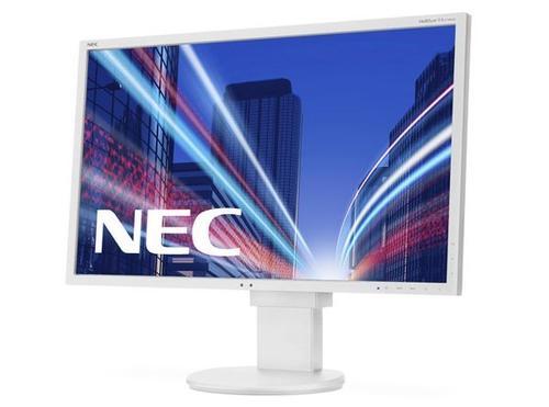 """NEC 27"""" LCD EA274WMi wh IPS W-LED, 6ms, DVI-D, HDMI"""