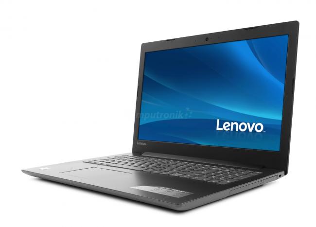 Lenovo Ideapad 320-15IKB (81BG0081PB) Czarny - 240GB SSD - Raty 20 x