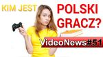 VideoNews #51 - Kim jest Polski Gracz? Samsung Galaxy S6 Edge, Bilety na IEM 2015 i Napady w GTA