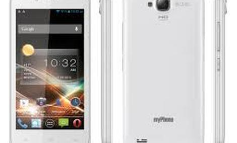 myPhone NEXT - najbardziej zaawansowany telefon od firmy myPhone
